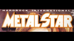 Metal Star - März '93