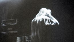 Avalanche - Live Zeche Bochum (Guido verlässt die Bühne)