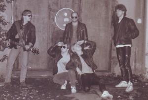 Pressefoto Avalanche (1992)