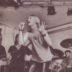 Guido singt zum Geburtstag 10 Jahre Jugendzentrum Holzwickede 19. Dezember 1992