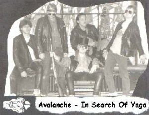 Cover von In Search Of Yaga