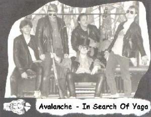 Cover von In Search Of Yaga
