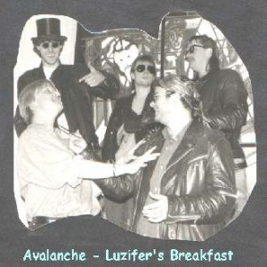 Luzifer's Breakfast - Demo 1992