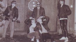Bandfoto Avalanche '92