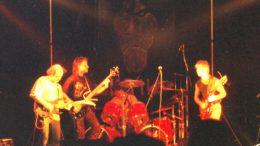 Hardrock-Festival 1992